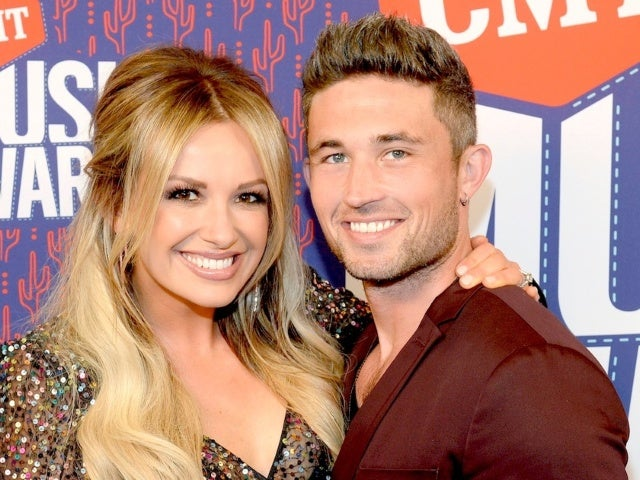 Carly Pearce and Michael Ray Split Reportedly Not a 'Quarantine Realization'