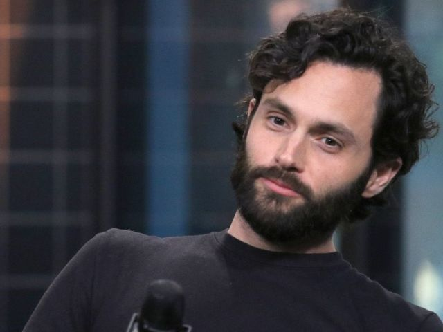 'You' Star Penn Badgley Reacts to Misconduct Allegations Against Co-Star Chris D'Elia