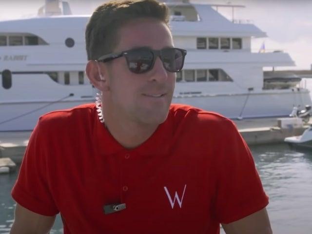 Bravo Fires 'Below Deck Mediterranean' Star Peter Hunziker Over Racist Post