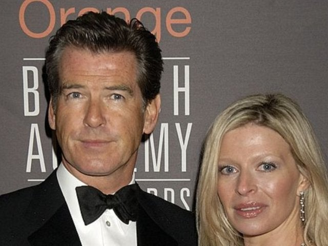 Pierce Brosnan Marks Seventh Anniversary of Daughter Charlotte's Death in Emotional Tribute Post