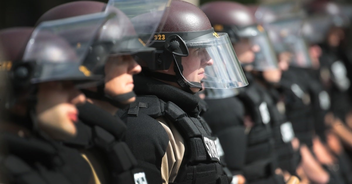 police getty images
