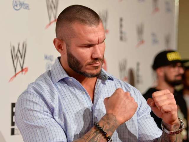 WWE: Randy Orton and Tommaso Ciampa Have Heated Twitter Exchange