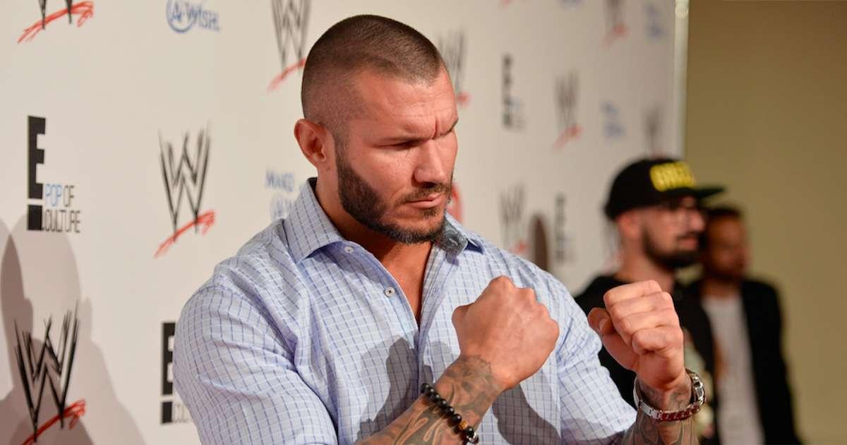Randy-Orton