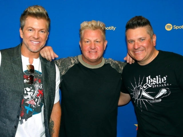 Rascal Flatts Reveal How They Decided to Step Back After 20 Years Together