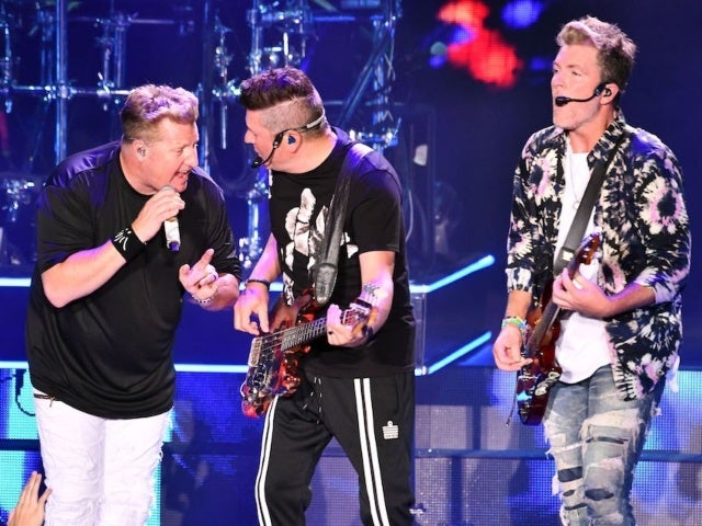Rascal Flatts, Blake Sheton and More Tapped for 'Today' Summer Concert Series