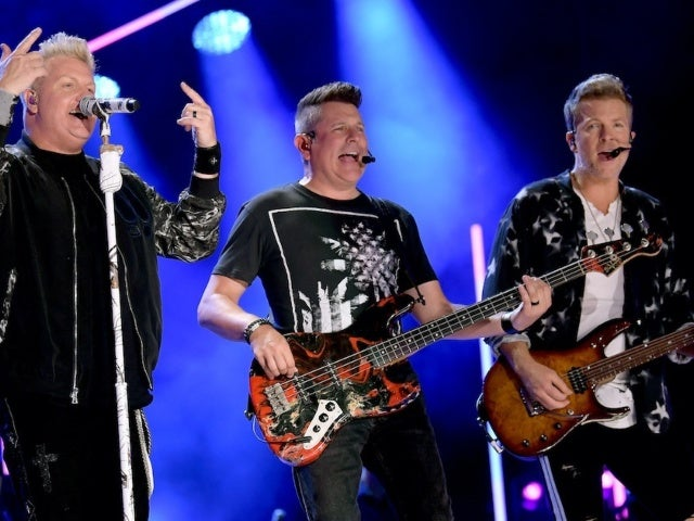 Rascal Flatts Talk Farewell Tour: 'We Are Taking It Day by Day'