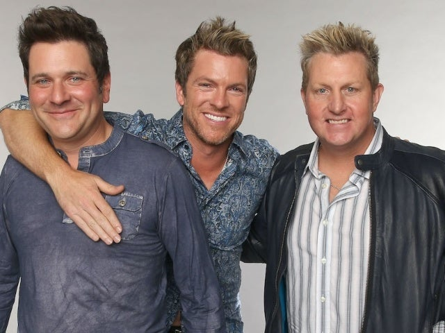 Rascal Flatts Share How They Want to Be Remembered as a Band