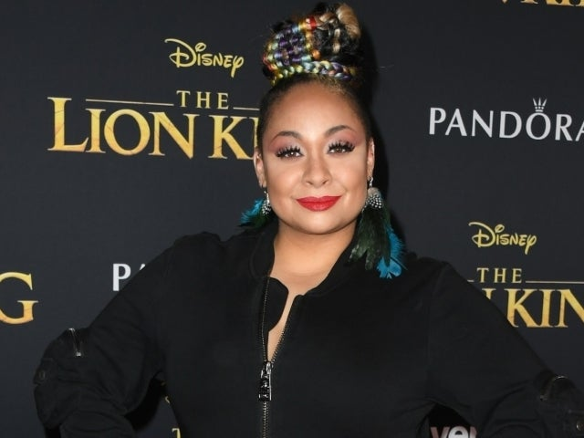 Raven-Symoné Marries Miranda Maday in Surprise Wedding Ceremony
