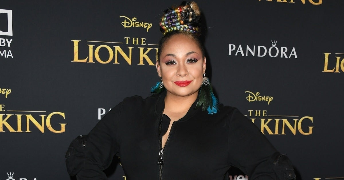 raven-symone getty images