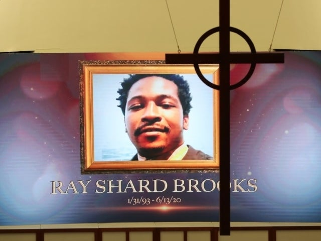 Attorney for Officer Who Killed Rayshard Brooks Casts Doubt on Prosecutor's Investigation