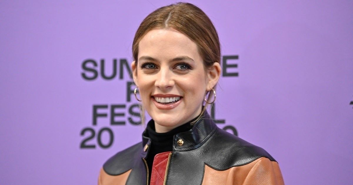 riley keough getty images