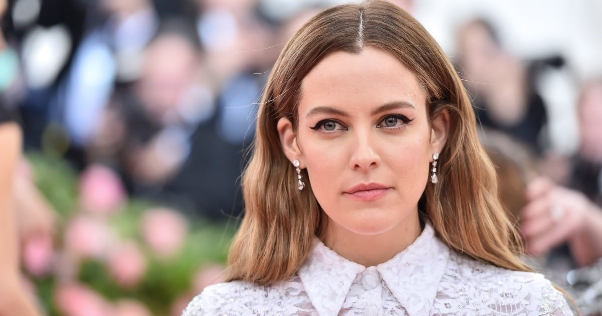 riley keough getty images 3