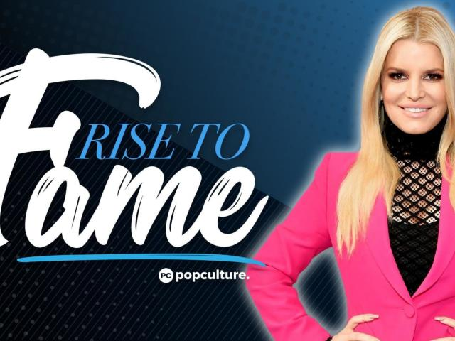 Rise To Fame - Jessica Simpson