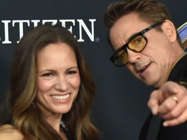 Robert Downey, Jr. Crashes HBO's 'Perry Mason' Panel at the ATX TV Festival