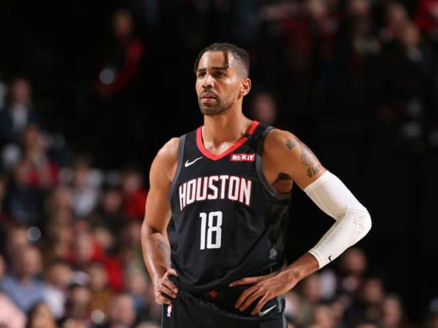 Rockets' Thabo Sefolosha Comments on George Floyd's Death After His Own Experience With Police Brutality