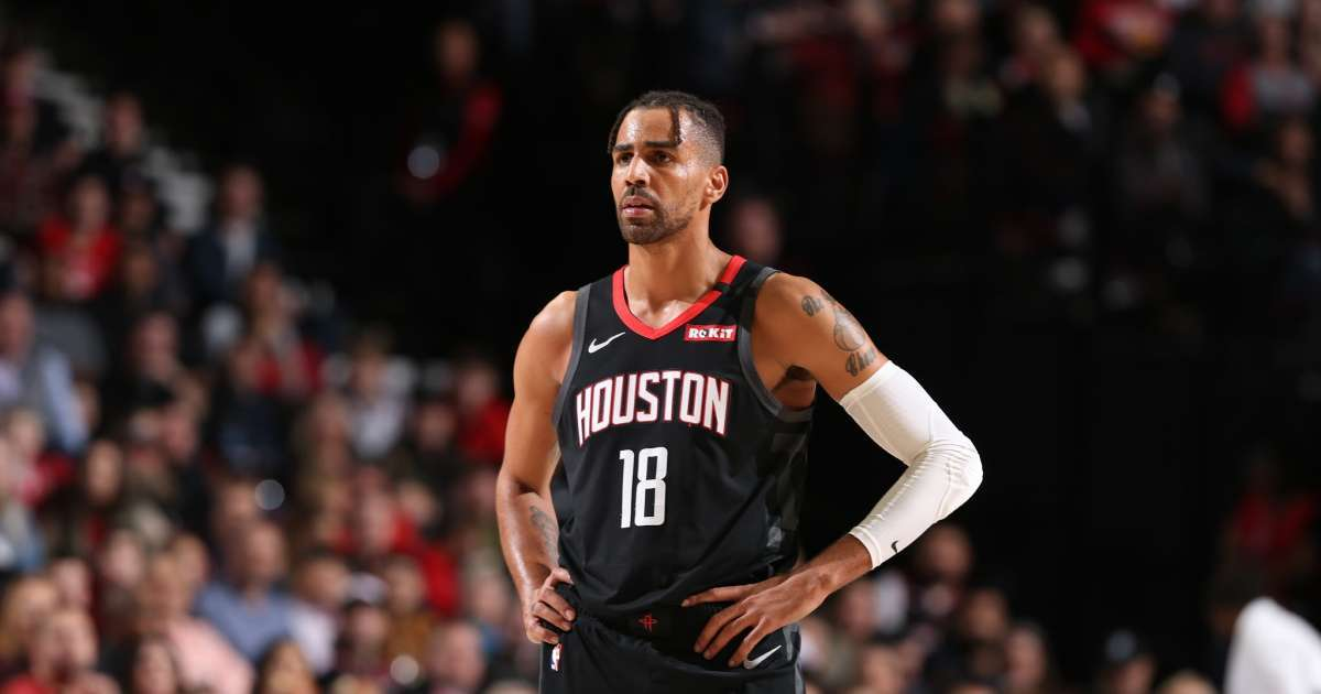 Rockets Thabo Sefolosha comments George Floyd death own experience police brutality