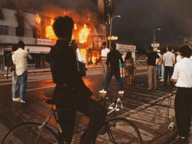 ABC Airing LA Riots Special 'Let It Fall' Amid Worldwide Police Brutality Protests