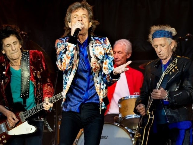 Rolling Stones Working to Block Donald Trump's Campaign From Using 'You Can't Always Get What You Want'