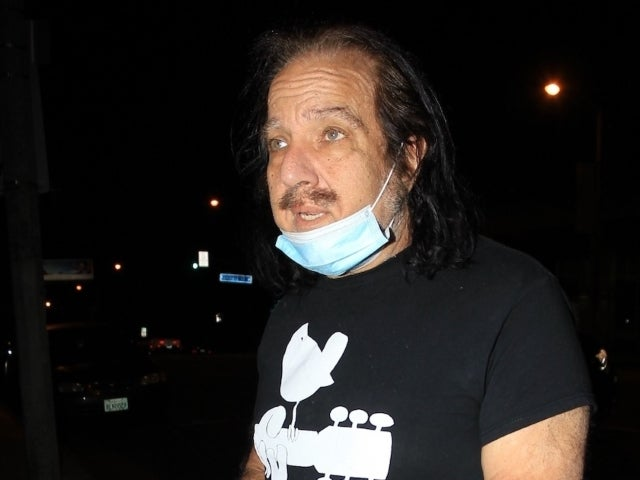 Ron Jeremy Rape Charges: Adult Film Star Could Get 90 Years to Life in Prison