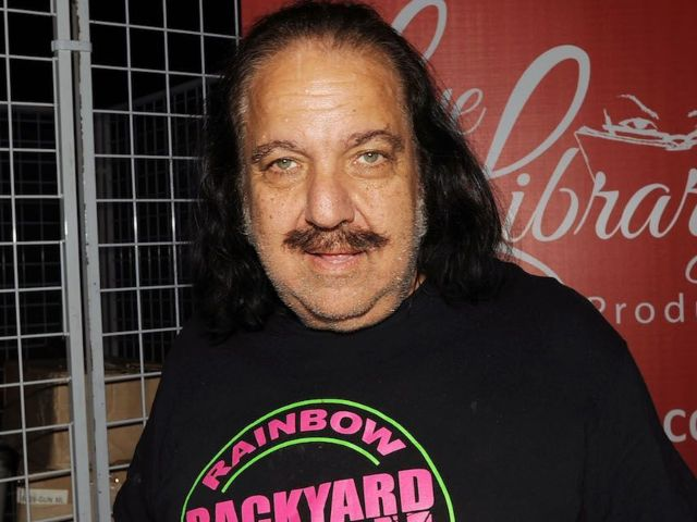 Ron Jeremy: Los Angeles Bar Defends Adult Film Star Amid Rape Charges