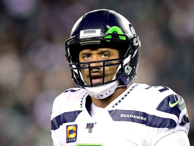 Seahawks QB Russell Wilson Opens up About Racist Incident Following 2014 Super Bowl Victory