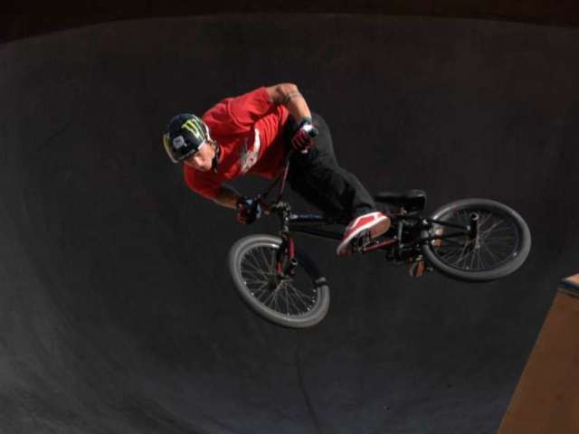 Ryan Guettler, Former X Games Medalist and BMX Star, Arrested After Allegedly Firing Shotgun While Naked