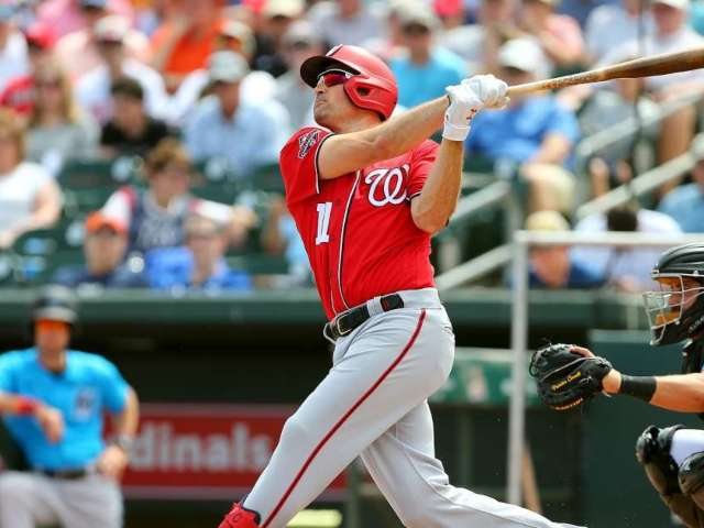 Nationals' Ryan Zimmerman Among MLB Players Opting Out of 2020 Season Due to COVID-19 Pandemic