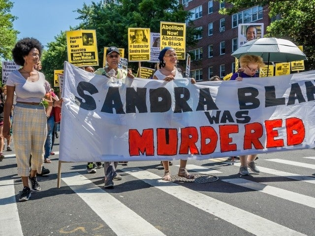 Sandra Bland Supporters Demand Investigation Into Her Death Amid George Floyd Protests