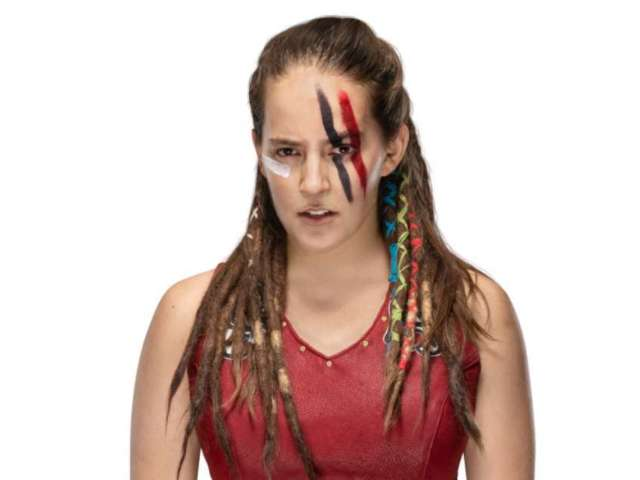 WWE Alum Sarah Logan Has 'Stepped Away' From Wrestling