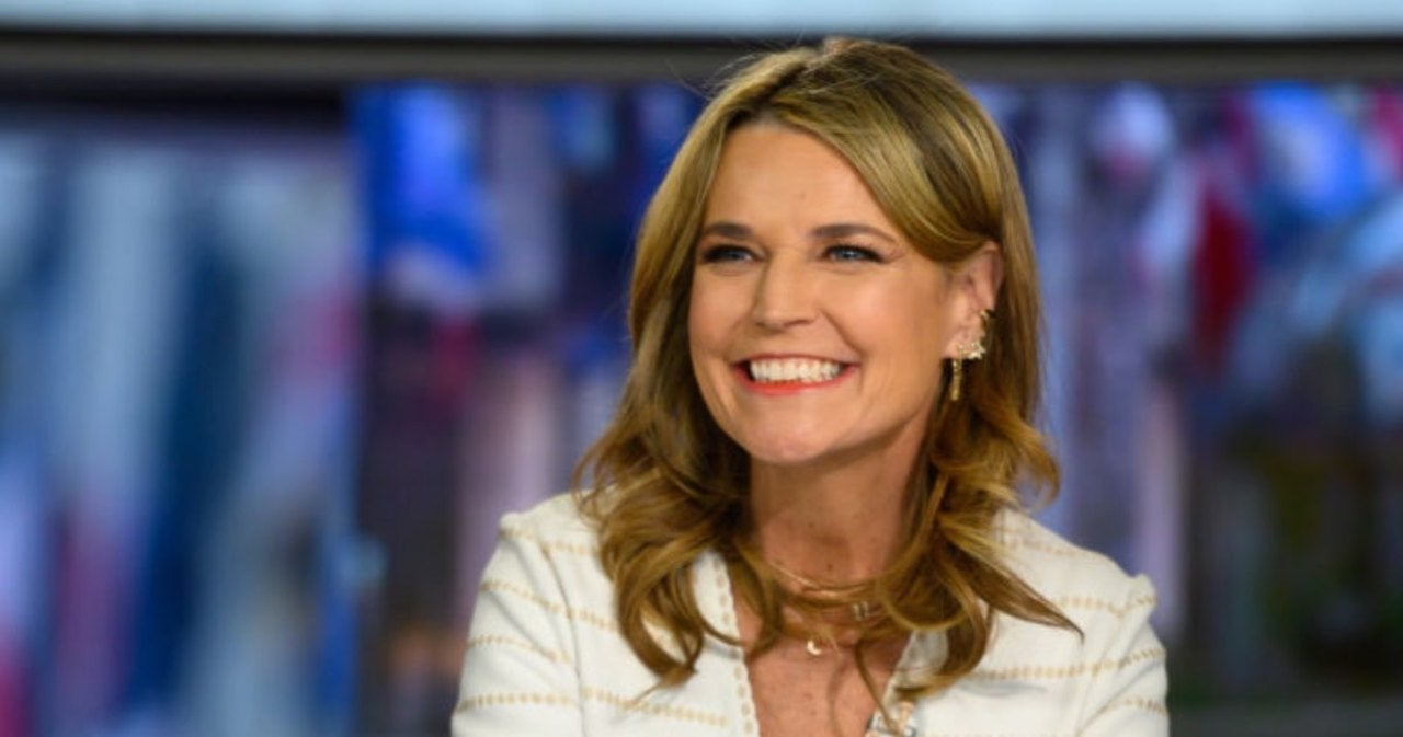 'Jeopardy!': Savannah Guthrie Debuts, and Viewers Have Thoughts.jpg