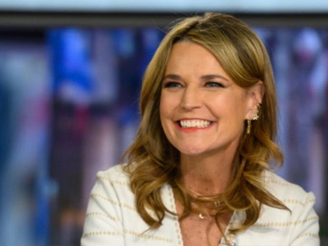 Savannah Guthrie Claps Back After 'Today' Viewers Call On-Air Hairstyle 'Distracting' and 'Unkempt'
