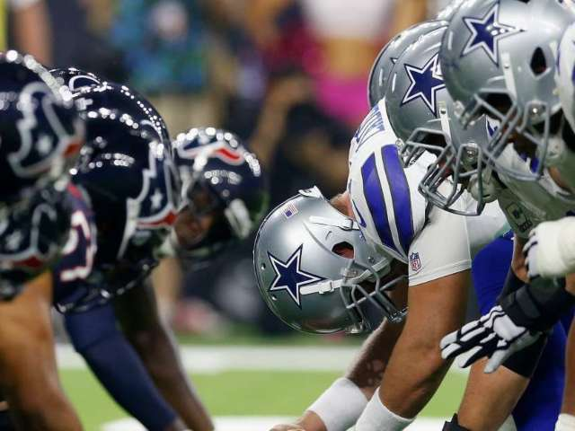 Several Dallas Cowboys, Houston Texans Players Have Tested Positive for COVID-19, According to Report