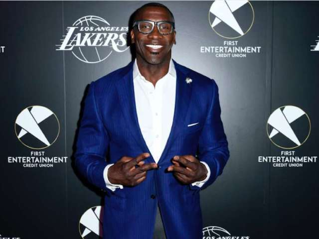 Watch: Shannon Sharpe Says Drew Brees Should Retire in Earthshaking Response to Kneeling Comments