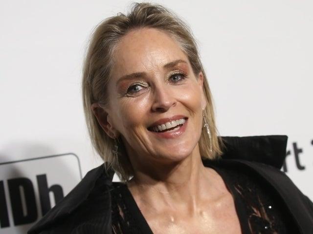 Sharon Stone Rails Against 'Killer' Donald Trump Amid Sister's Hospitalization With Coronavirus