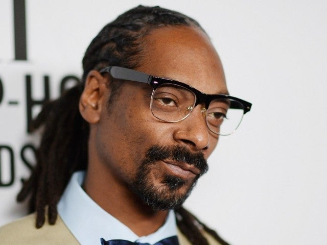 Snoop Dogg Voting for First Time in 2020, Slams 'Punk' Donald Trump