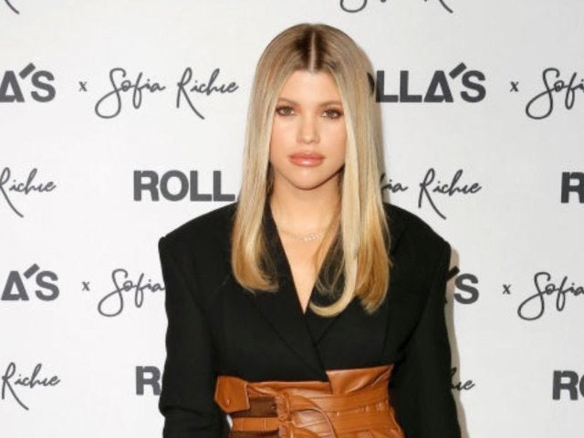 Sofia Richie Reportedly 'Hurt' Over Rumors Ex Scott Disick Is Back Dating Kourtney Kardashian