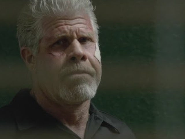 'Sons of Anarchy' Star Ron Perlman Says Donald Trump Is 'P—ing' in the Faces of Americans, Has 'Hitler's Dream Family'