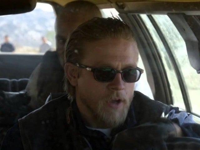 Drake Thought 'Sons of Anarchy' Was Just Revived for 2 More Seasons, But He Was Wrong