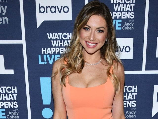 'Vanderpump Rules' Star Stassi Schroeder Was Reportedly 'Not Expecting to Be Fired' Following Racist Behavior