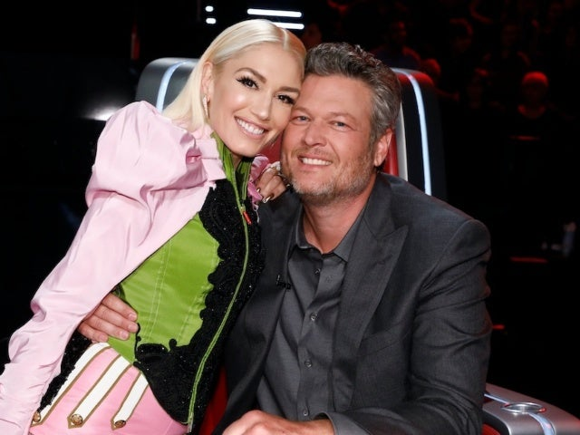 Blake Shelton and Gwen Stefani Share a Sneak Peek of Their Music Video for 'Happy Anywhere'