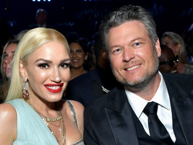 Gwen Stefani Thanks Blake Shelton for Helping to Raise Her Three Sons in Touching Father's Day Post