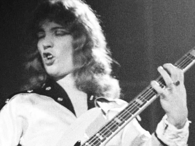 Steve Priest, Sweet Bassist and Co-Founder, Dead at 72