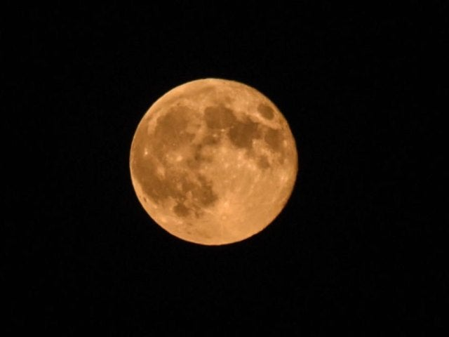 Corn Moon: Best Time to See the Harvest Moon in September