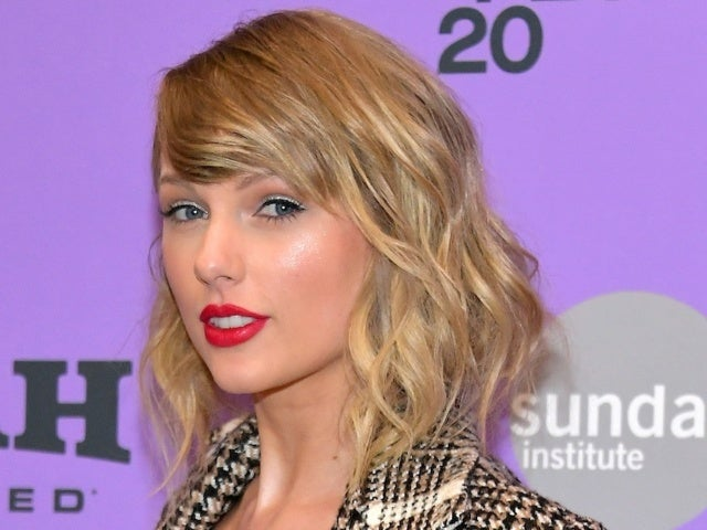 Taylor Swift Condemns Statues of 'Racist Historical Figures' in Tennessee