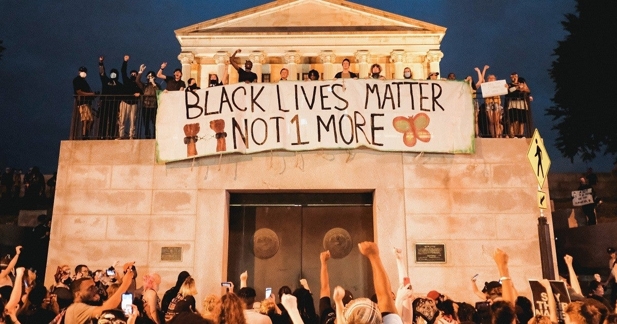 tennessee-protests-black-lives-matter-getty