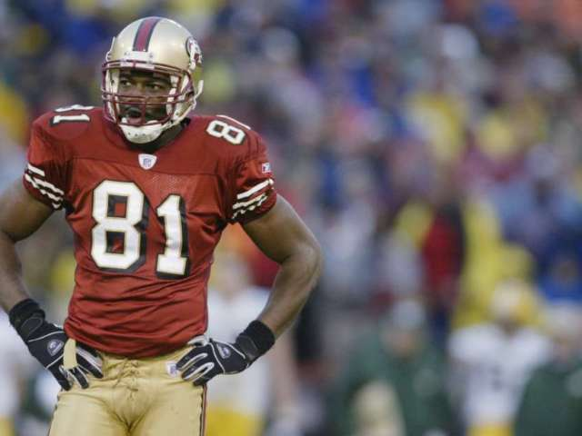 Terrell Owens Says He Experienced 'Systemic Racism' With 49ers