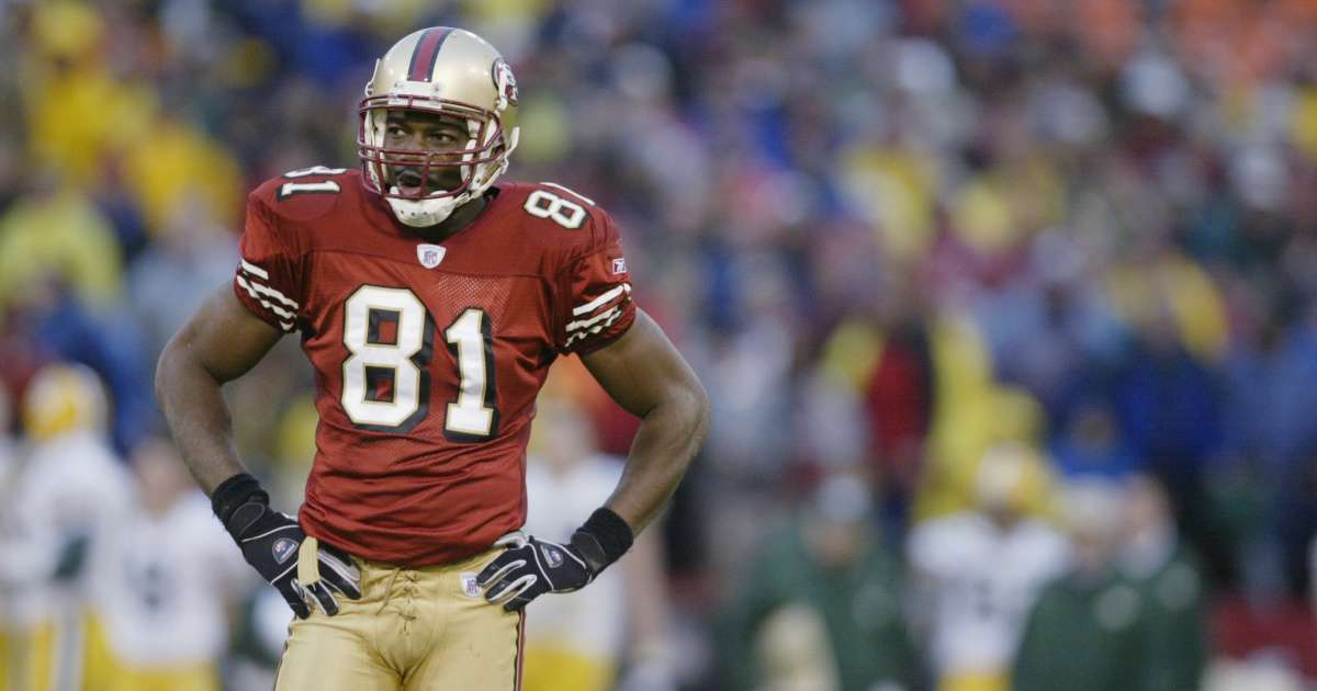 Terrell Owens experience systemic racism 49ers