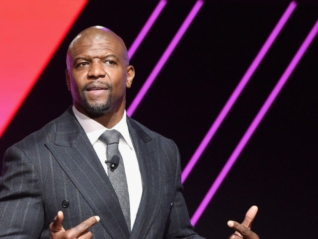 Terry Crews Facing Backlash for Comments About Black Lives Matter Movement