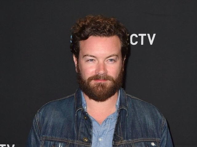 Danny Masterson Posted Family Photo Just Days Before Rape Charges Were Filed