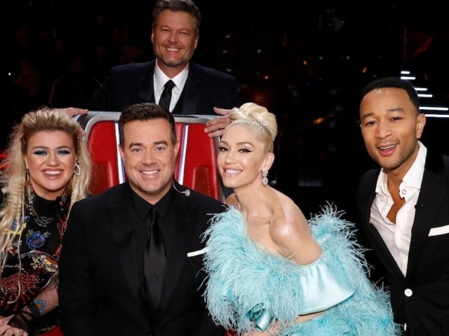 Gwen Stefani Is Returning to 'The Voice' and Fans Are Freaking Out